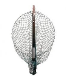 McLean Bronze Series Large Round Net 20in