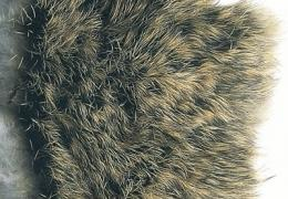 Veniard Hares Natural Body Fur