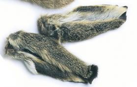 Veniard Hares Ears Pair Natural