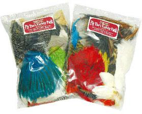 Whiting Farms Whiting Fly Tiers Variety Pack