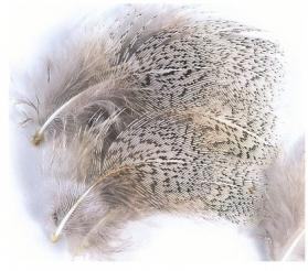 Veniard English Partridge Grey Neck Hackles