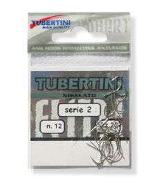 Tubertini Series 2 Nickel 12
