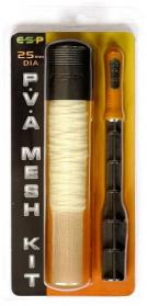 ESP PVA Mesh 20mm Kit