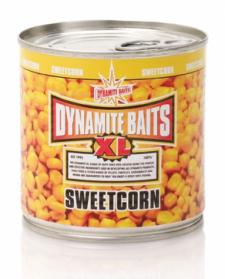 XL Sweetcorn Tinned 340 gm