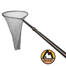 McLean Bronze Series Hinged Ejector Net 16in