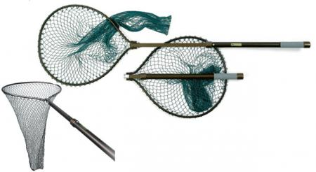 McLean Bronze Series Folding Ejector Tri Net