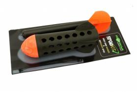Sky Raider & Drop Zone Marker Float Pack Orange