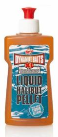 Dynamite XL Liquid Halibut Pellet