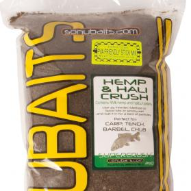 Sonu Supercrush Hemp & Halibut Crush 2kg