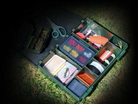 Nash Box Logic Medium Tackle Box