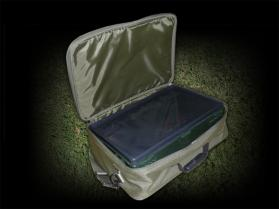 Nash Box Logic Rig Station Carry Bag