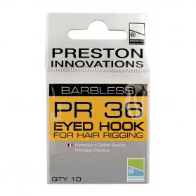 Preston Innovations PR36 Hooks