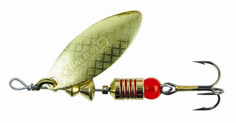 Mepps aglia longue gold lures ted carter for Mepps fishing lures