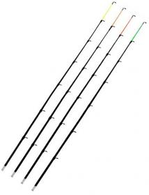 Drennan Slow Taper Glass Quiver Tips