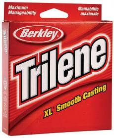 Berkley Trilene XL Clear 330yd