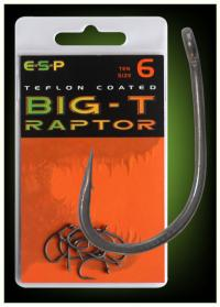 ESP Barbed Big-T Raptor Hooks