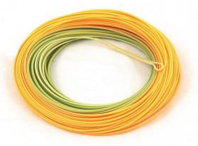 RIO Trout Series Gold (Moss/Gold) Floating Fly Lines