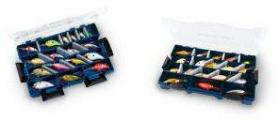 Plano CDS Stowaway Angled / Straight Tackle Boxes