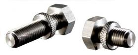 Delkim Stainless Bolts & Locking Ring