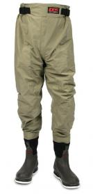 Loop LTS X3 Waist Waders