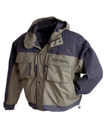 Daiwa Wilderness Wading Jackets