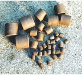 Enterprise Imitation Pellets