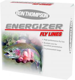 Ron Thompson Energizer Fly Lines