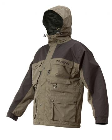 Daiwa Wilderness 3/4 Jacket