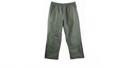 ESP Quilted Super Grade Waterproof Trousers