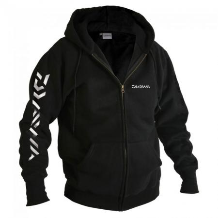 Daiwa Team Daiwa Zipper Hooded Tops