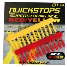Korum XL Quickstops