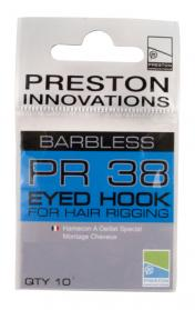 Preston Innovations PR38 Hooks