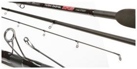 Daiwa Team Daiwa SR3 Match Rods