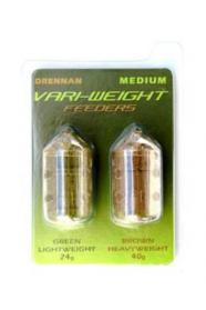 Drennan Variweight Feeders