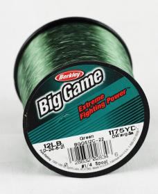 Berkley Big Game Lo Vis Green