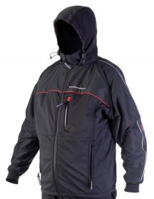Daiwa Windstopper Soft Shell Fleece
