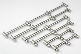 Chub Precision Stainless Steel Fixed Buzz Bars