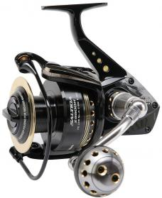 Daiwa Saltiga Z Fixed Spool Reels