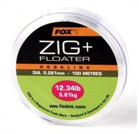Fox Zig & Floater Hooklength Material