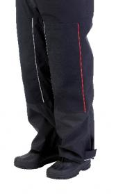 Daiwa Tournament Black GORE TEX Performance Shell Trousers