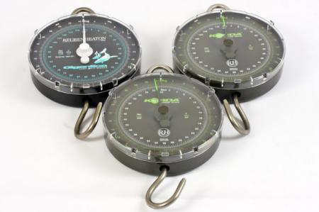 Korda Limited Edition Reuben Heaton Scales