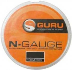 Guru N-Gauge Hook Length Material