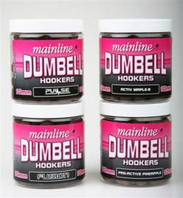 Mainline Air Dried Dedicated Base Mix Dumbell Hookers