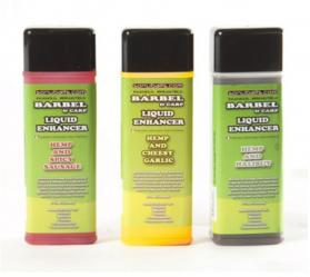 Sonu Barbel & Carp Liquid Enhancers