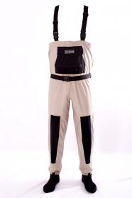 Ocean Breathable Chest Waders