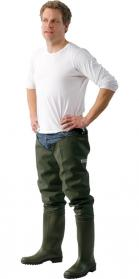 Ocean Budget PVC Thigh Waders