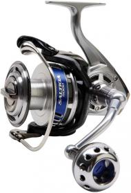 Daiwa Saltiga Z Mag Sealed Fixed Spool Reels