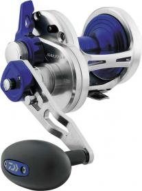 Daiwa Saltiga 2 Speed Lever Drag Multipliers
