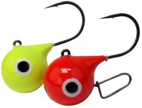 Fox Rage Fire Ball Jig Heads