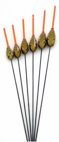 Maver Invincible Series 9 Pole Floats